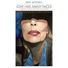 Holiday Gift Guide Review: <b>Joni Mitchell</b>, '<b>Love</b> Has Many Faces' [8 ...