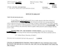 Do Warrants Expire In The State Of New YorkHow To Deal With A Bench Warrant