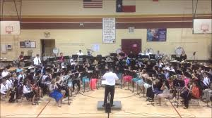 knights of the roundtable cms beginner band