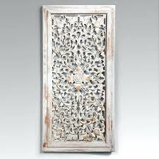 carved wall decor design decor hand carved wall decor carved wall decor white
