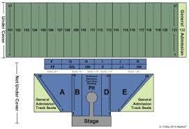 Allentown Fair Grandstand Seating Chart Allentown Fairgrounds Tickets And Allentown Fairgrounds