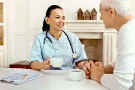 Homecare Call For A Skilled Nurse In Honolulu Wilson Care