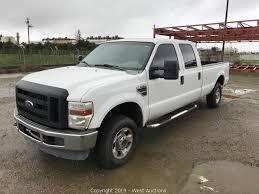West Auctions - Auction: Online Auction of Pickup Trucks, Trailers ...