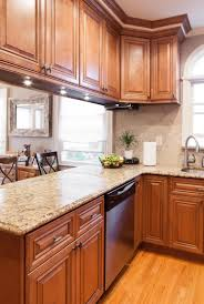 maple wood cabinets. Brilliant Cabinets Ju0026K Traditional Maple Wood Cabinets In Cinnamon Glaze Style CO66 Inside Maple Wood Cabinets N
