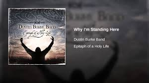 Why I'm Standing Here - YouTube