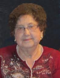 Doris Rhodes - Hannibal, Missouri , James O'Donnell Funeral Home - Memories  wall