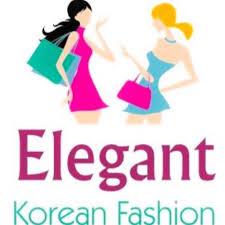<b>Elegant Korean Fashion</b>
