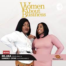 Women about Business