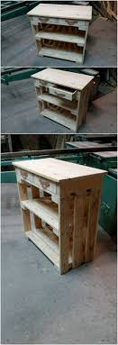 Some Cool Projects to Try with Used Wood Pallets