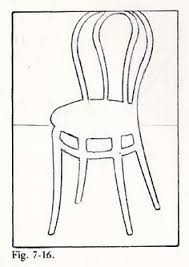 Simple School Chair Drawing Of Googlesgning Intended Decorating