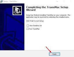 TransMac 14.2 Crack + Serial Key Full version is Here [2021]