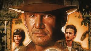 indiana jones and the kingdom of the crystal skull. Wonderful Crystal To Indiana Jones And The Kingdom Of Crystal Skull D