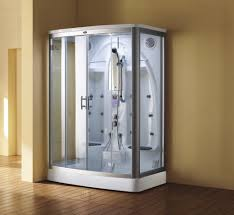Witching Steam Shower Units Features For Features In Steam Shower Units Bath  Decors in Steam Shower