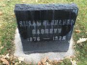 Mary Augusta Fletcher 1872 - 1931 BillionGraves Record
