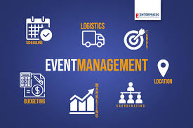 Enterprises University of Pretoria: Event Management Course | Courses -  Educate24