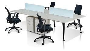 open office concept. office furniture singapore partition ergonomic desk 1 open concept