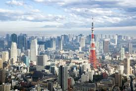 Tokyo Is World's Most Livable City Monocle Magazine The Japan Times for List  Of Cities In Tokyo
