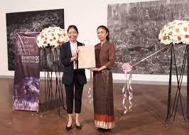 """คณะวิจิตรศิลป์ มช. ร่วมกับ หอศิลป์ ม.ศิลปากร จัดนิทรรศการ """"ศิลปะกรรมสัญจร  """"ประจำปี 2561 - Chiang Mai News"""