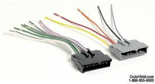 wiring aftermarket radio in gt help mustang forums at stangnet h120705002 fp jpg