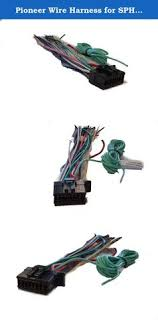 wire harnesses pac roem nis1 radio replacement interface for Perfect Wire Harness Sdn Bhd pioneer wire harness for sph da210 sph da100 sph da200 avh 4000nex