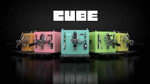 Free shipping on qualified orders. Cube Your Style Everywhere Sanremo Coffee Machines