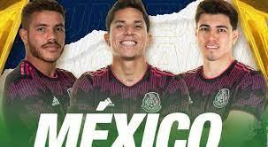 Mexico Vs Trinidad Y Tobago Tv Azteca