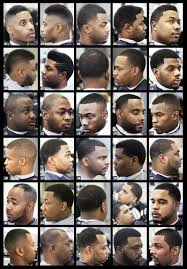Haircut Chart New Hair Style