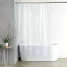 clear shower curtain with design transpa shower curtain perfect decoration more views curtains clear shower curtain