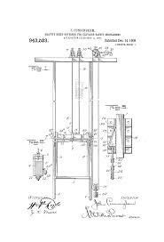Centrifugal Governor Design Us943523a Gravity Speed Governor For Elevator Safety