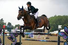 U.S. Olympic Equestrian Team ...