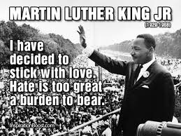 Martin Luther King Jr Famous Quote Inspiration Boost Inspiration Magnificent Famous Martin Luther King Quotes