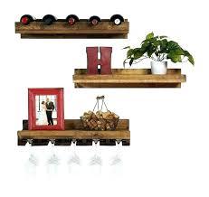wine racks wooden wine racks wall mounted rack wood glass holder rustic mount bottl