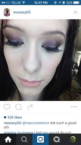 why does this pay to get makeup done at mac it still looks like just when