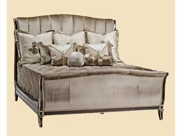 Louis Shanks Bedroom Furniture Marge Carson Bedroom Ionia Sleigh Bed Ion81 Louis Shanks