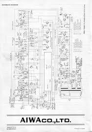schematic 6300 ireleast info aiwa ad 6300 anleitung wiring schematic
