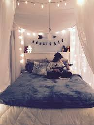Tumblr Teenage Bedroom Interior Home Decor