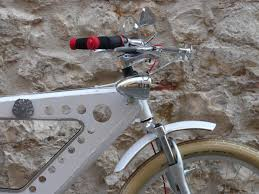 Fuorisalone 2014: alla ricerca della bicicletta in bicicletta.