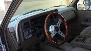 1994 Chevy Blazer full size 2 door very clean NO RESERVE - YouTube