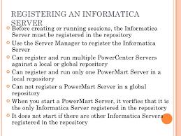 informatica server manager  19