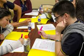 Chris Peterson from MIT admissions shares his tips on how to write      Helping Students Prepare for College Mathematics Placement Tests  A Guide  for Teachers and Parents