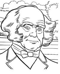 Small Picture President Obama Coloring Page Coloring Book
