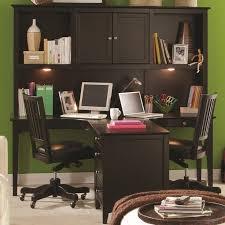 two person home office desk. Interior: Two Person Desk Design Ideas For Your Home Office Desks Regarding P