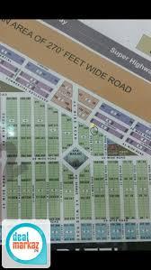 plot in vvip block saadi garden for home land plots in karachi dealmarkaz pk