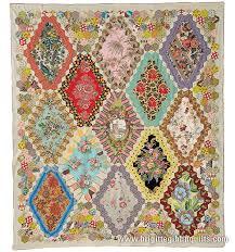 Quilts & purse patterns using hexagons, clamshell & English ... & Quilts & purse patterns using hexagons, clamshell & English medallion  piecing & applique. Hexagon Quilt PatternHexagon ... Adamdwight.com