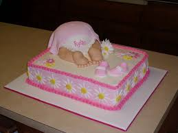 Owl Baby Shower Decorations Itu0027s A Girl Owl Cake TopperOwl Baby Shower Cakes For A Girl