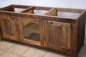 rustic cabinet doors. Inspiration Idea Rustic Barn Cabinet Doors With YOUR Custom Made Wood Double Vanity R