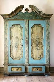 distressed antique furniture. Distressed Antique Furniture Painted Cupboard For Sale . I