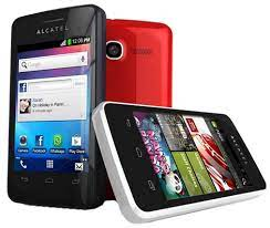 Alcatel One Touch TPop OT-4010A ...