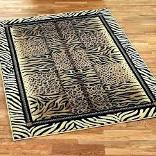 leopard print rug giraffe rugs awesome best colonial area images on animal 8x10 dulcet floor runners leopard area rug