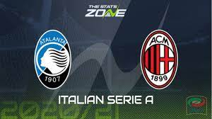 Atalanta played against milan in 2 matches this season. Tcj7g5obnmlkqm